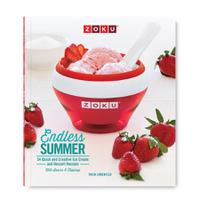 Книга рецептов endless summer, Zoku